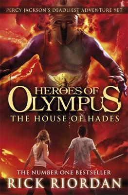 House of Hades (BOK)