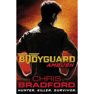Bodyguard: Ambush (Book 3) (BOK)