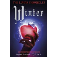 Winter (The Lunar Chronicles Book 4) (BOK)