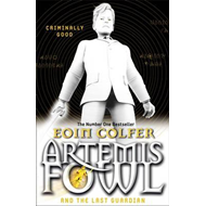 Artemis Fowl and the Last Guardian (BOK)