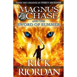 Magnus Chase and the Sword of Summer (BOK)