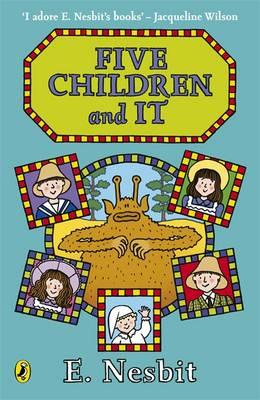 Five Children and It (BOK)