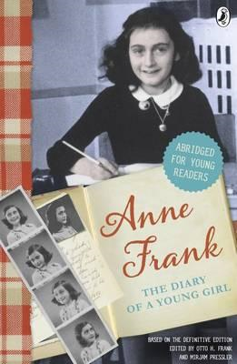 Diary of Anne Frank (Abridged for young readers) (BOK)