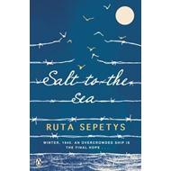 Salt to the Sea (BOK)
