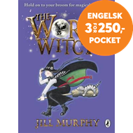 Produktbilde for The Worst Witch (BOK)