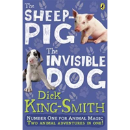 Invisible Dog and The Sheep Pig (BOK)