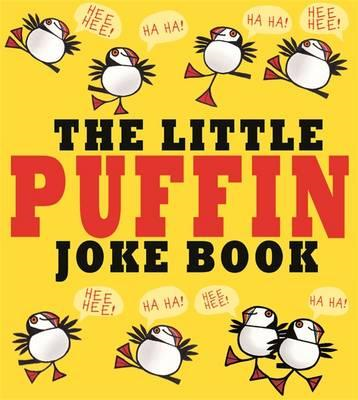 Little Puffin Joke Book (BOK)