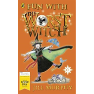 Fun with the Worst Witch (BOK)