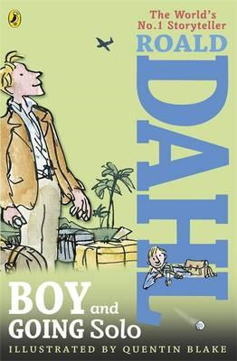 Boy and Going Solo (BOK)