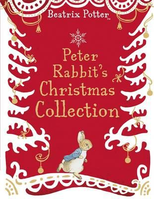 Peter Rabbit Christmas Collection (BOK)