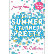 Produktbilde for The Summer I Turned Pretty Complete Series (Books 1-3) (BOK)