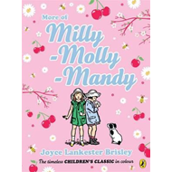 More of Milly-Molly-Mandy (colour young readers edition) (BOK)