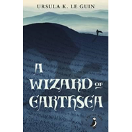 Wizard of Earthsea (BOK)