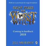 First Prize for the Worst Witch (BOK)