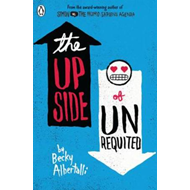 Produktbilde for The upside of unrequited (BOK)