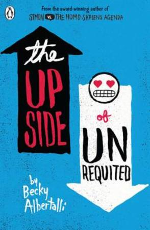 The upside of unrequited (BOK)