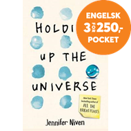 Produktbilde for Holding Up the Universe (BOK)