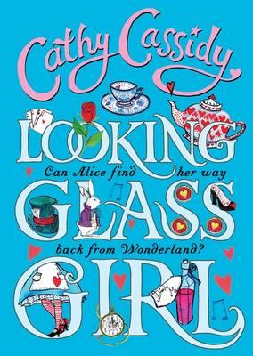 Looking Glass Girl (BOK)