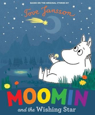 Moomin and the Wishing Star (BOK)