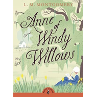 Anne of Windy Willows (BOK)