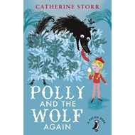 Polly And the Wolf Again (BOK)