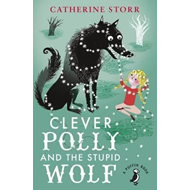 Clever Polly And the Stupid Wolf (BOK)