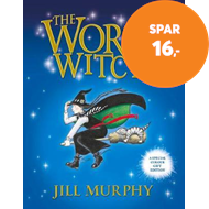 Produktbilde for The Worst Witch (Colour Gift Edition) (BOK)