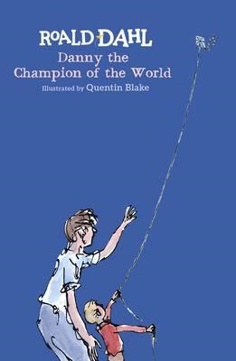Danny the Champion of the World (BOK)