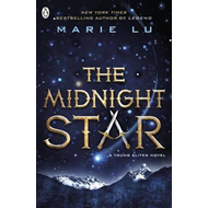 Midnight Star (The Young Elites book 3) (BOK)