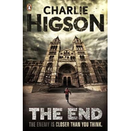 End (The Enemy Book 7) (BOK)