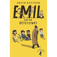 Emil and the Detectives (BOK)