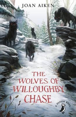 Wolves of Willoughby Chase (BOK)