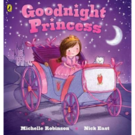 Goodnight Princess (BOK)