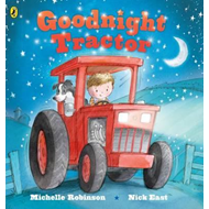 Goodnight Tractor (BOK)