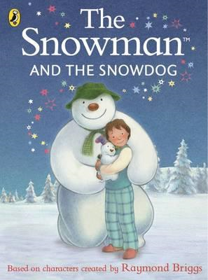 Snowman and the Snowdog (BOK)
