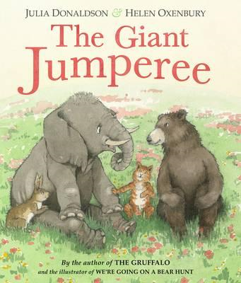 Giant Jumperee (BOK)