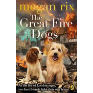 Great Fire Dogs (BOK)