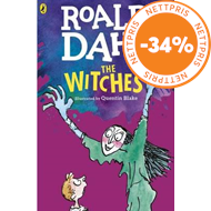 Produktbilde for Witches (BOK)