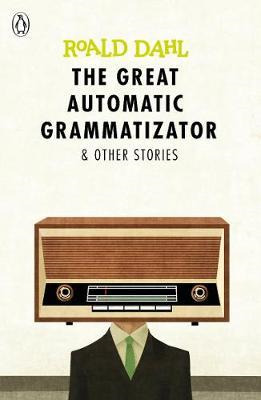 Great Automatic Grammatizator and Other Stories (BOK)