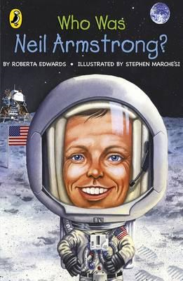 Who Was Neil Armstrong? (BOK)