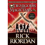 Demigods and Magicians (BOK)