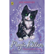 Magic Kitten: Classroom Chaos (BOK)