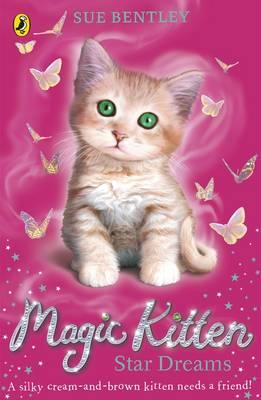 Magic Kitten: Star Dreams (BOK)