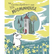 Curious Explorer's Guide to the Moominhouse (BOK)
