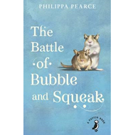 Battle of Bubble and Squeak (BOK)