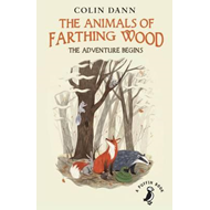 Animals of Farthing Wood: The Adventure Begins (BOK)