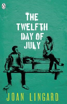Twelfth Day of July (BOK)