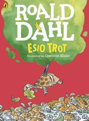Esio Trot (Colour Edition) (BOK)