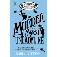 Murder Most Unladylike (BOK)