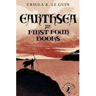 Earthsea: The First Four Books (BOK)